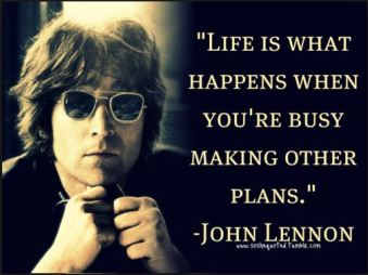 john lennon quote blog