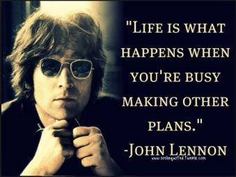 john lennon quote blog