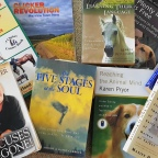Part 109 – Books, Therapy and Horses
