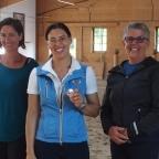 12.  Anja Beran –  The Change Makers Medal of Honour