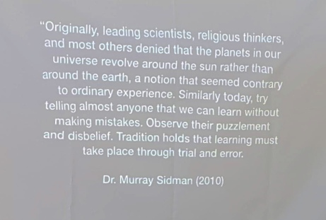 murray sidman quote (1)