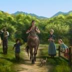 Part 5 – How Do You Treat Your Centaur?